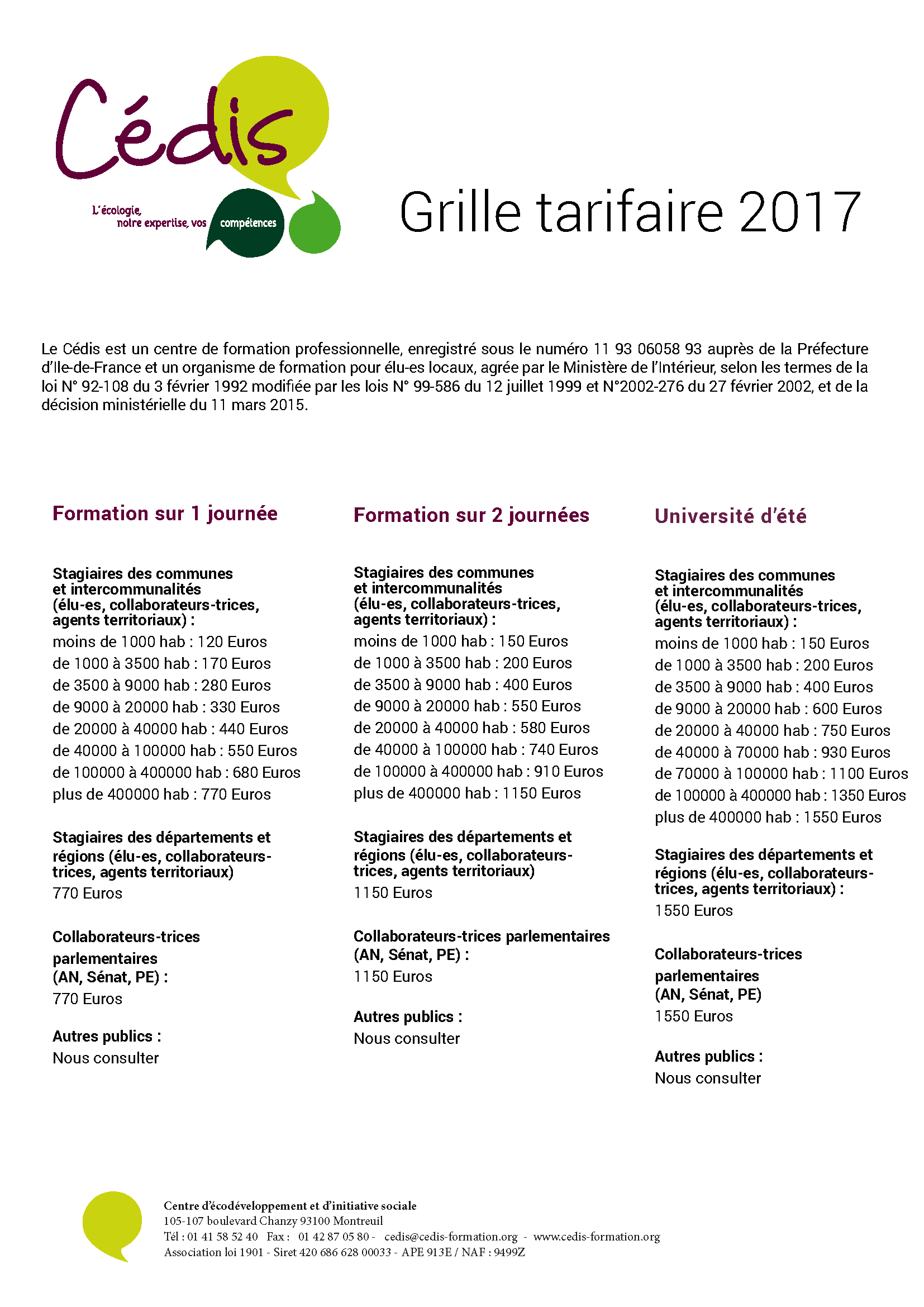 Grilletarifaire2017