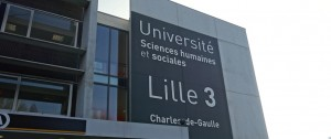 Université de Lille 3