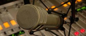 Micro_studio microphone