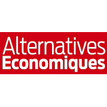 LOGO Alternatives economiques