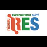LOGO Réseau Environnement Santé